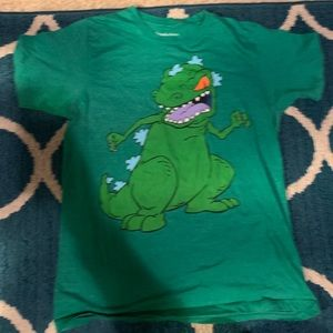Green Reptar Shirt